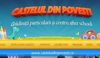 http://casteluldinpovesti.ro/