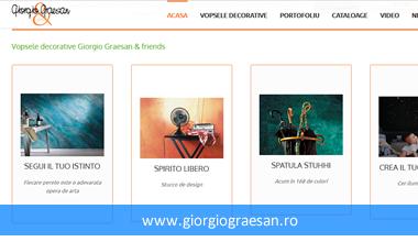 http://giorgiograesan.ro/